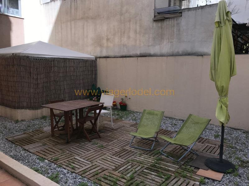Viager appartement Nice 92 500€ - Photo 3