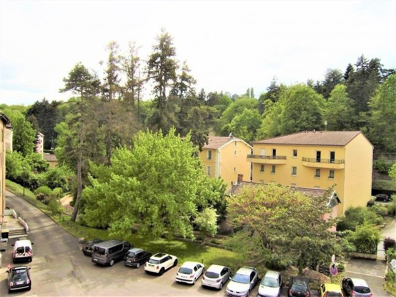 Sale apartment Charbonnieres les bains 187000€ - Picture 9
