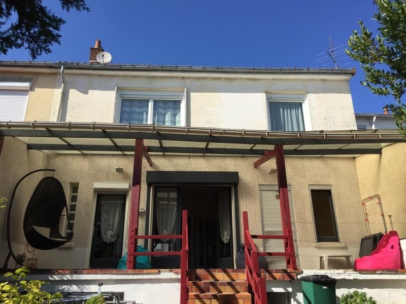 Vente maison / villa Arras 210000€ - Photo 12
