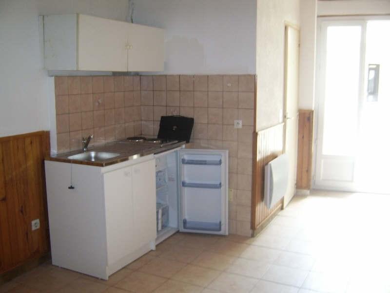 Verkoop  appartement Nimes 39000€ - Foto 3