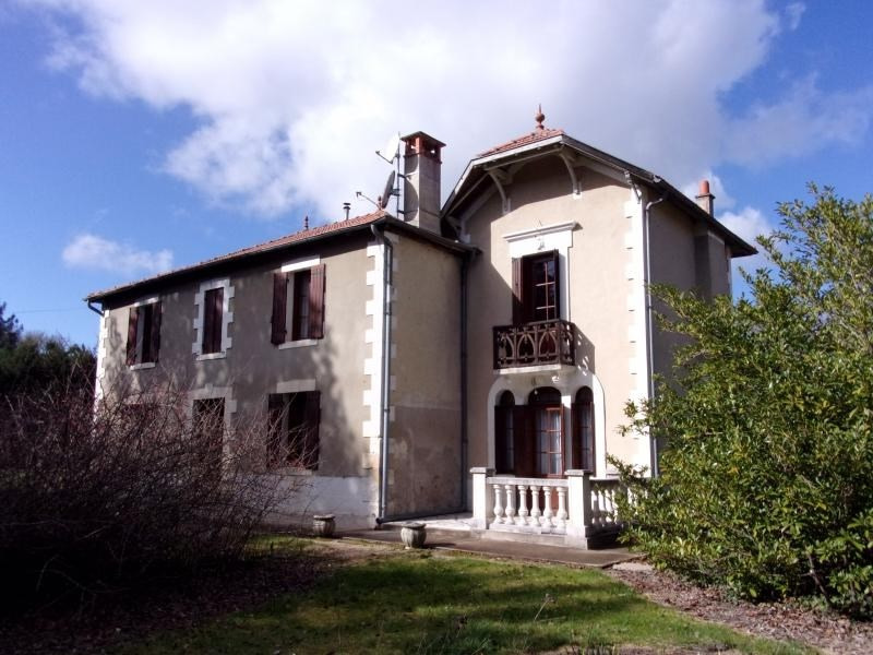 Sale house / villa Callen 280 000€ - Picture 1