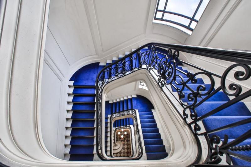 Vente de prestige appartement Paris 16ème 2200000€ - Photo 14