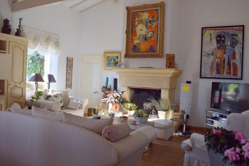 Verkauf von luxusobjekt haus Seillans 995000€ - Fotografie 21