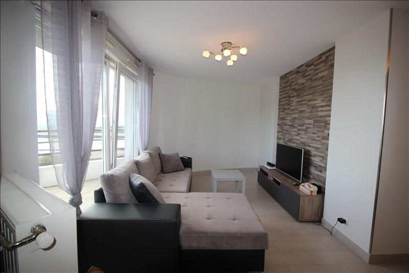 Sale apartment La roche sur foron 290000€ - Picture 2
