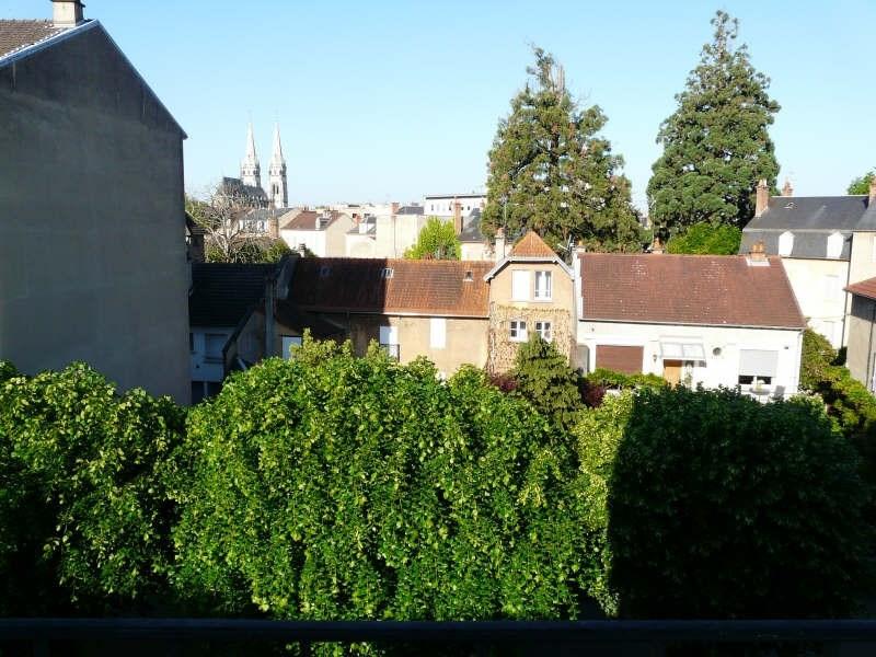 Alquiler  apartamento Moulins 560€ CC - Fotografía 10