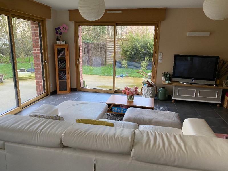 Sale house / villa Steenwerck 343000€ - Picture 3