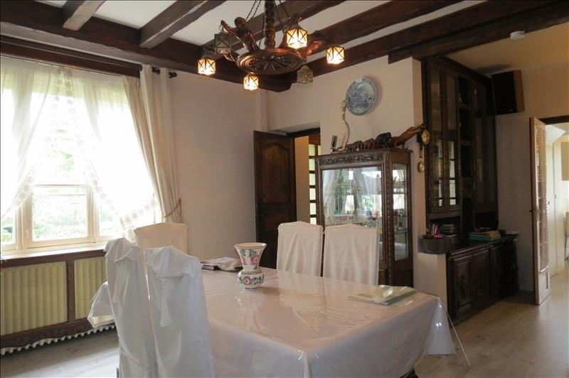 Vente maison / villa Beauchamp 850000€ - Photo 4
