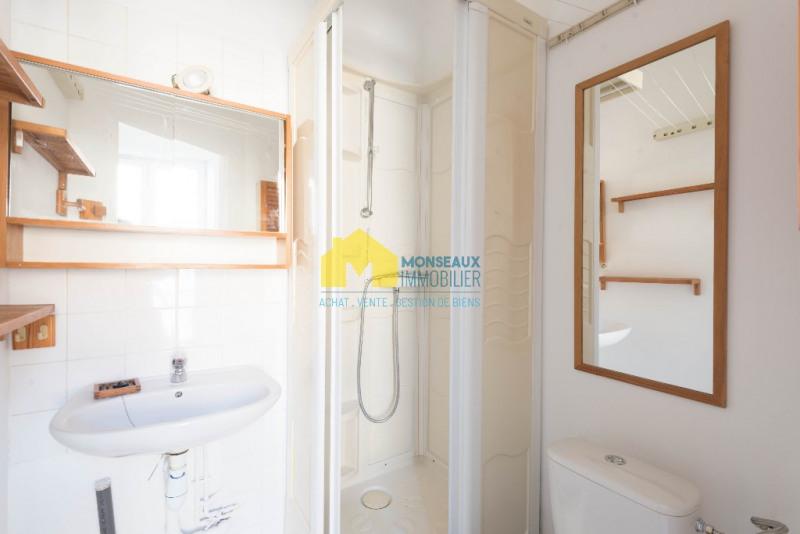 Rental apartment Epinay sur orge 570€ CC - Picture 6