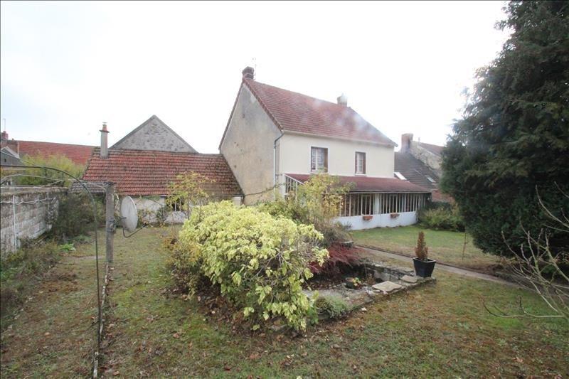 Sale house / villa Lizy sur ourcq 189000€ - Picture 2