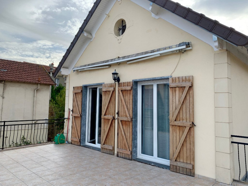 Vente maison / villa Villeneuve saint georges 380 000€ - Photo 18