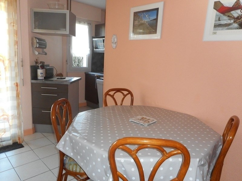 Vacation rental apartment Saint-palais-sur-mer 320€ - Picture 2