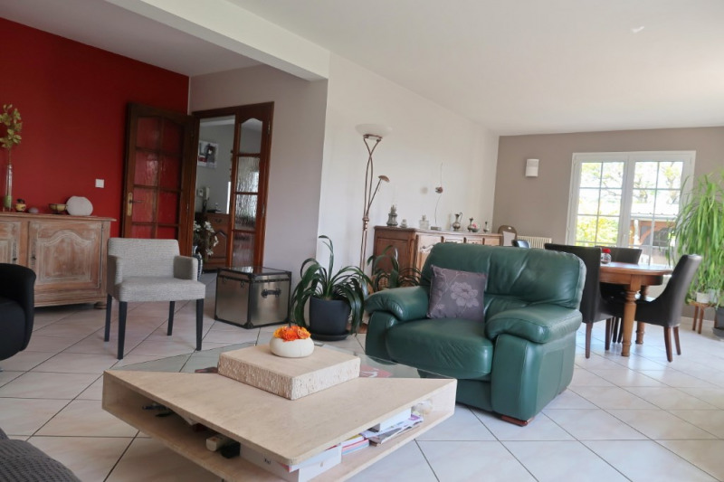 Sale house / villa Ahuy 478 000€ - Picture 3