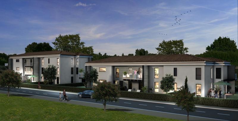 Vendita nuove costruzione Roche-la-molière  - Fotografia 2