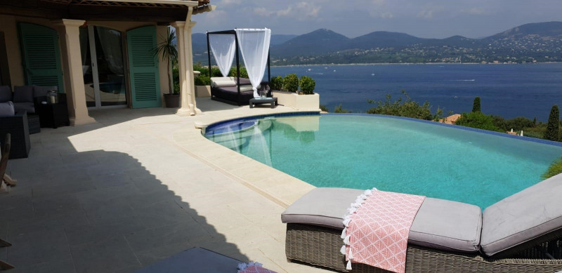Vente maison / villa Saint-tropez 4 880 000€ - Photo 3