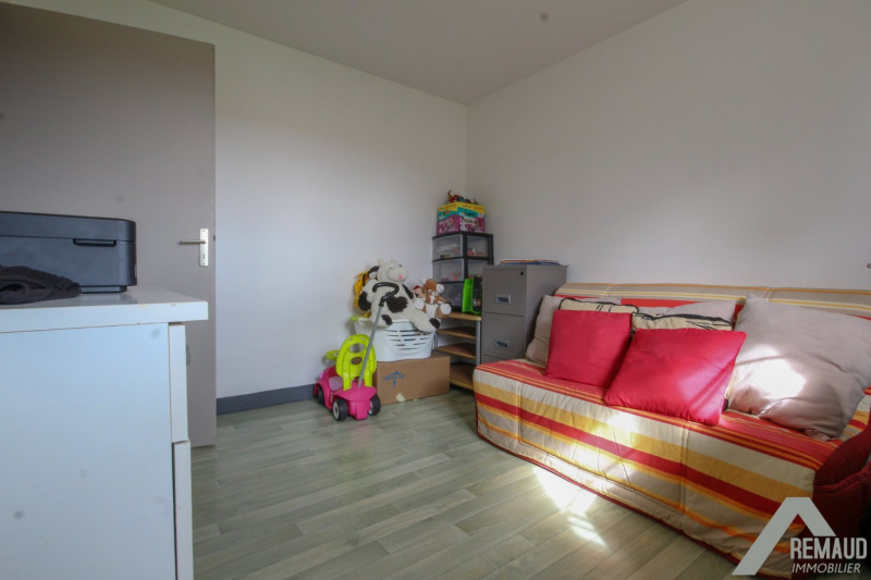 Rental house / villa Saligny 680€ CC - Picture 5
