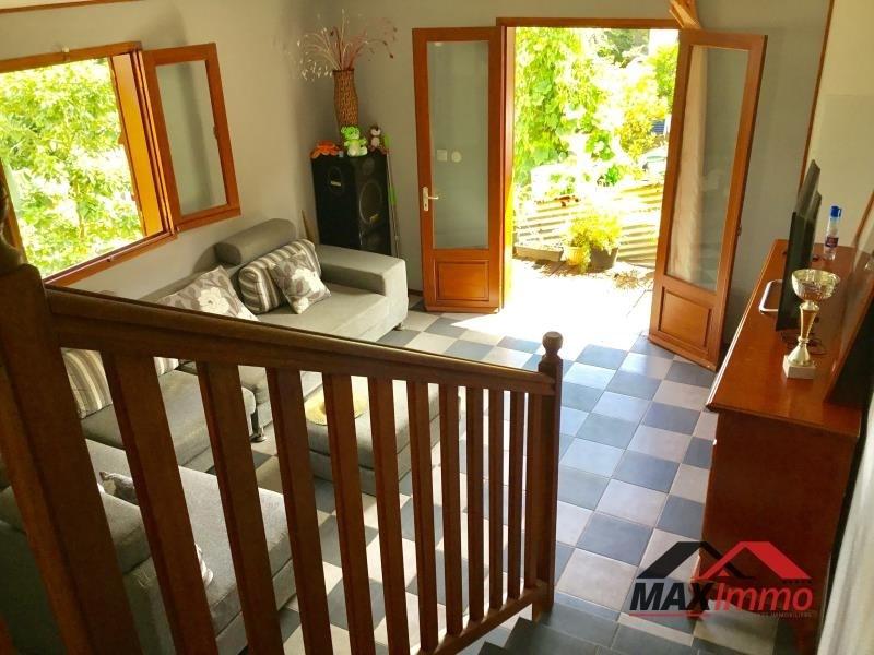 Vente maison / villa St benoit 134500€ - Photo 6