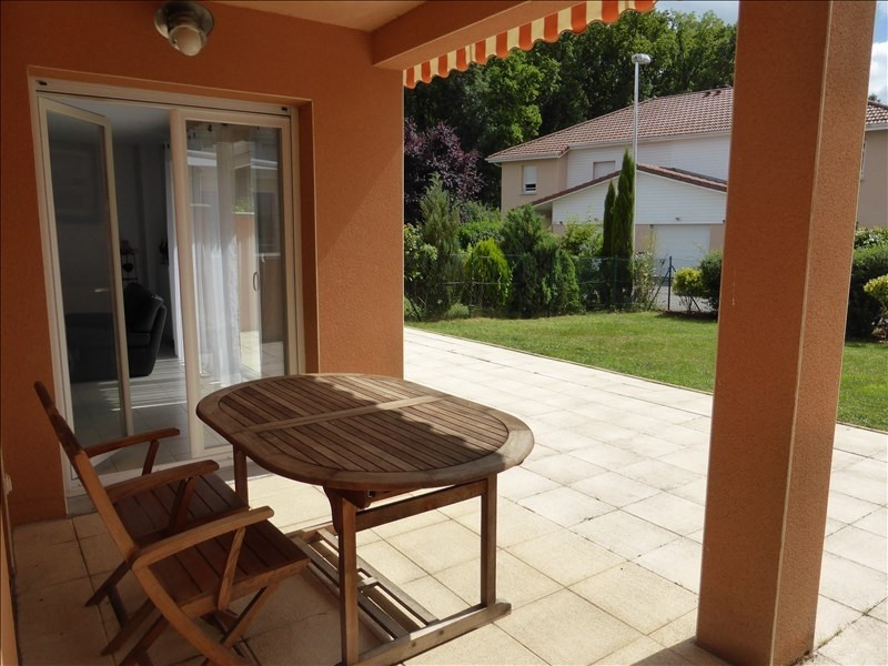 Location maison / villa Ornex 2485€ CC - Photo 7