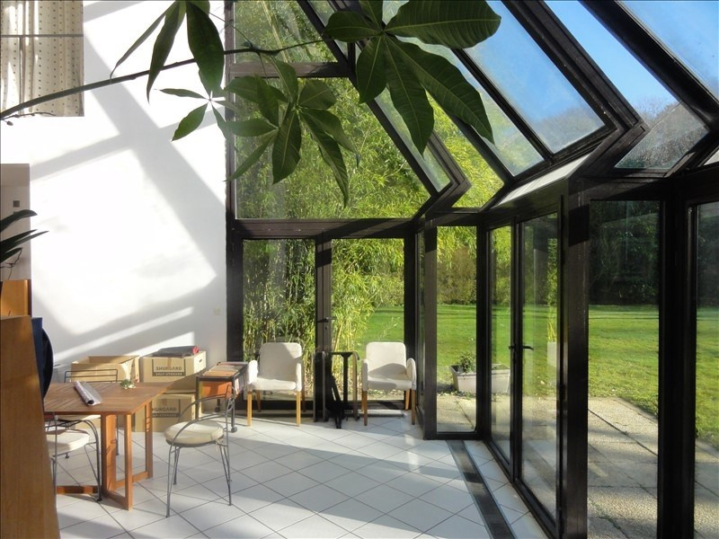 Deluxe sale house / villa Montfort l amaury 695000€ - Picture 6