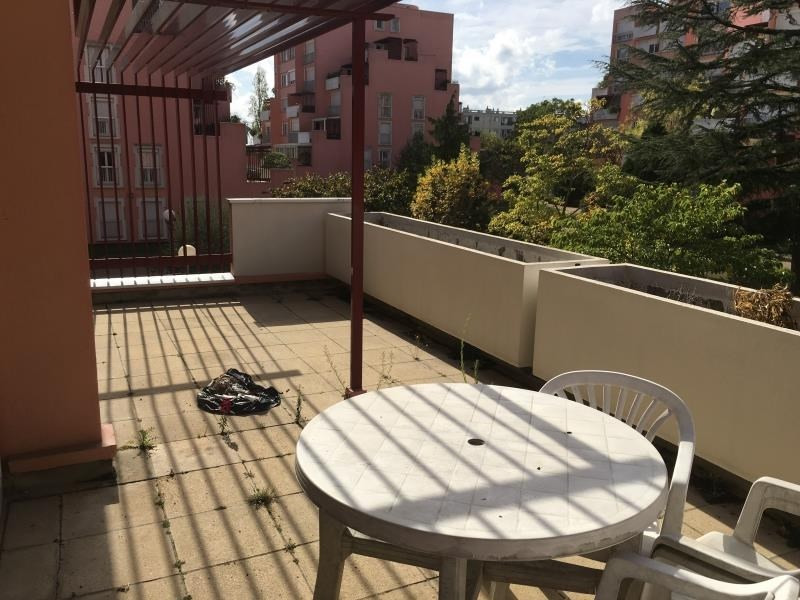 Location appartement Poitiers 750€ CC - Photo 5