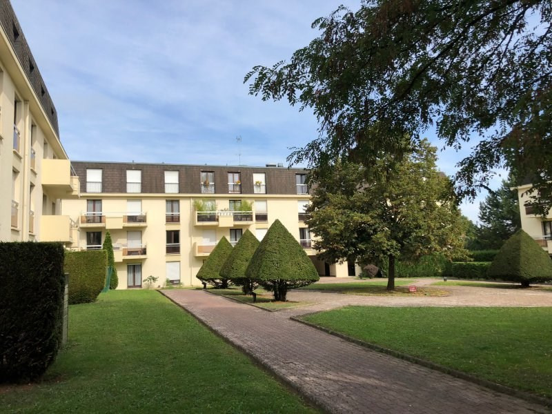 Vente appartement Chantilly 205000€ - Photo 7