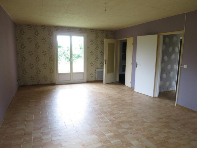 Vente maison / villa Dangu 170000€ - Photo 3