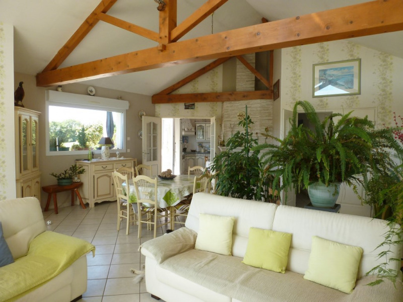 Vente maison / villa La tour du pin 295 000€ - Photo 5