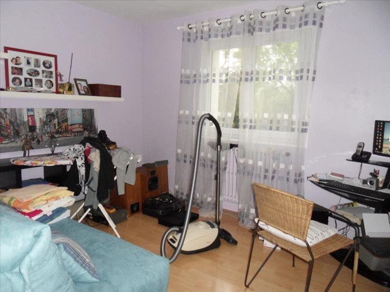 Investment property house / villa Cherves richemont 123050€ - Picture 5