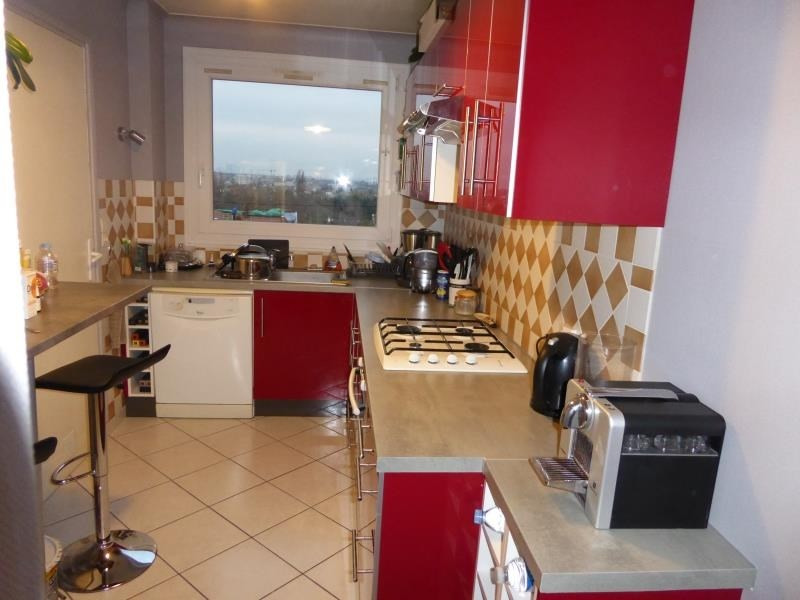 Sale apartment Le mesnil le roi 435 000€ - Picture 5