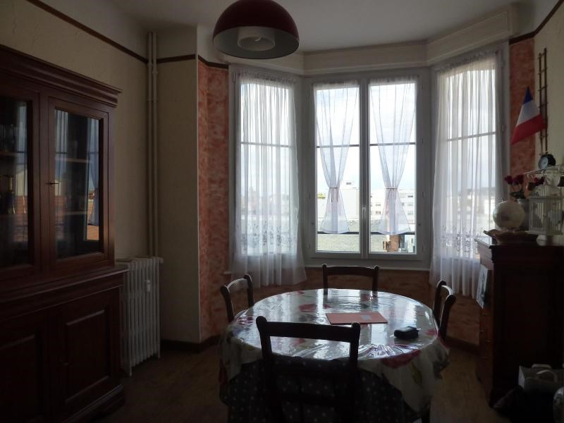Vente appartement Vichy 108 000€ - Photo 4