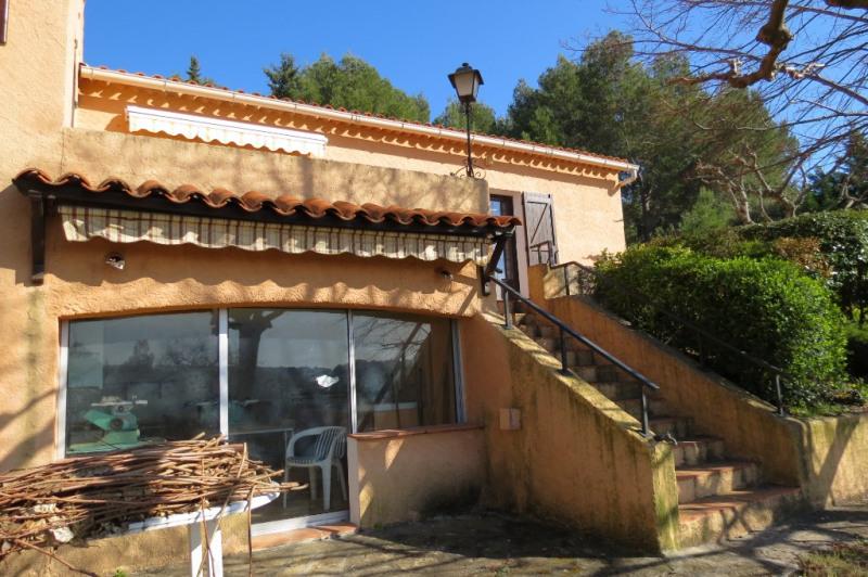 Vente de prestige maison / villa Le castellet 680000€ - Photo 5