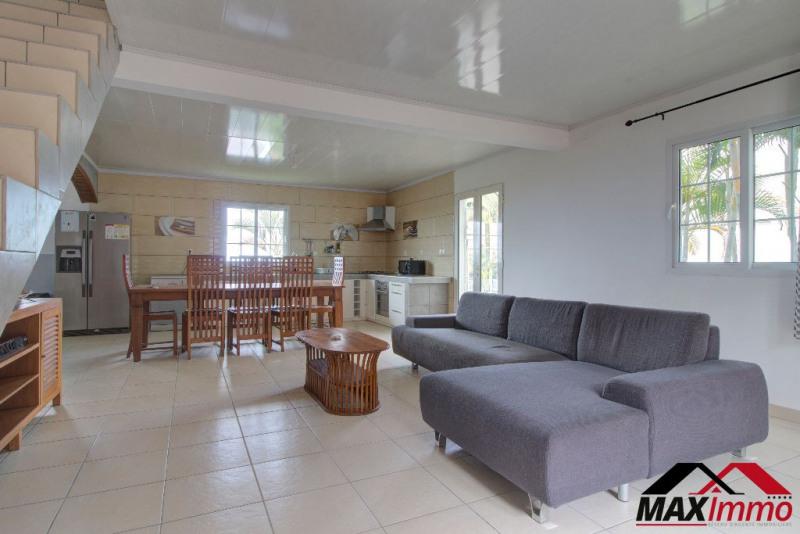 Vente maison / villa Saint louis 289000€ - Photo 1