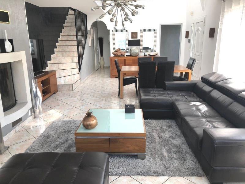 Vente maison / villa Aix les bains 549000€ - Photo 2