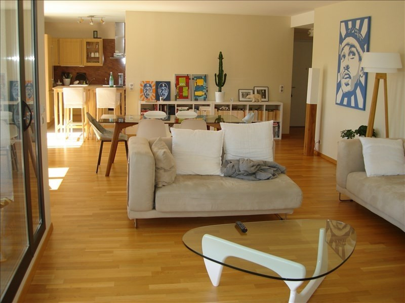 Location appartement St genis pouilly 2270€ CC - Photo 2