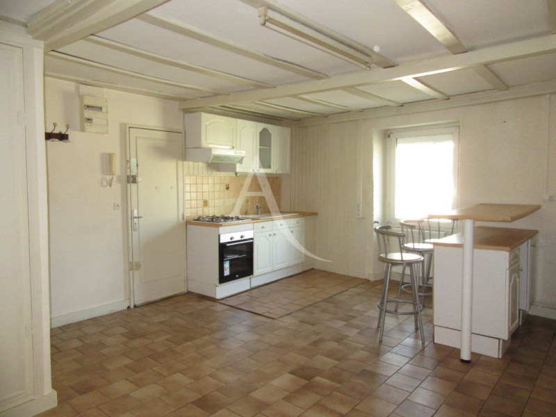 Vente appartement Perigueux 41 000€ - Photo 1