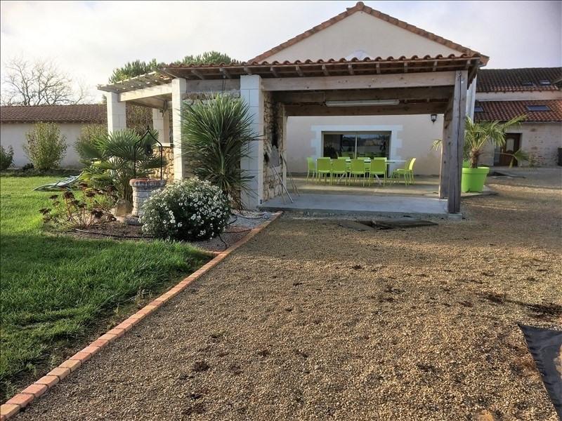 Vente maison / villa Lavoux 246000€ - Photo 1
