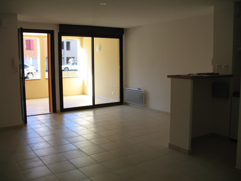 Appartement avec loggia à Argeles Sur Mer