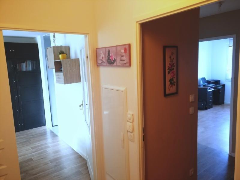 Vente appartement Strasbourg 153200€ - Photo 11