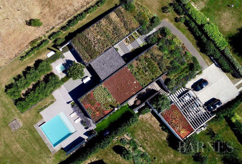 Deluxe sale house / villa Charbonnières-les-bains 2600000€ - Picture 9