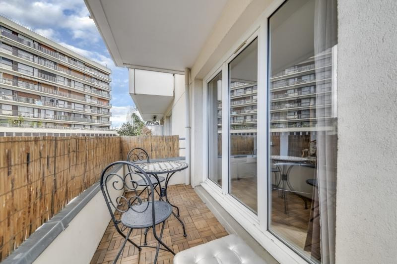 Vente appartement Fontenay aux roses 272 000€ - Photo 4