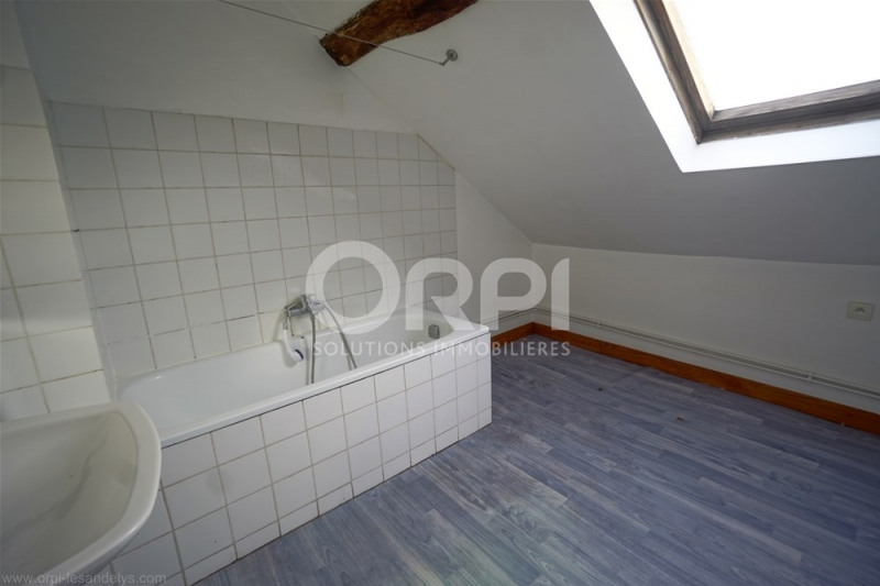 Vente maison / villa Les andelys 107000€ - Photo 10