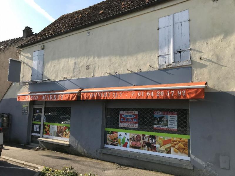 Boutique Mouroux 7 pièce (s) 145 m²