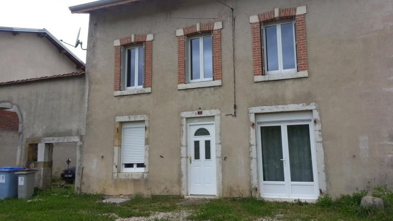Sale house / villa Lavans sur valouse 148 000€ - Picture 10