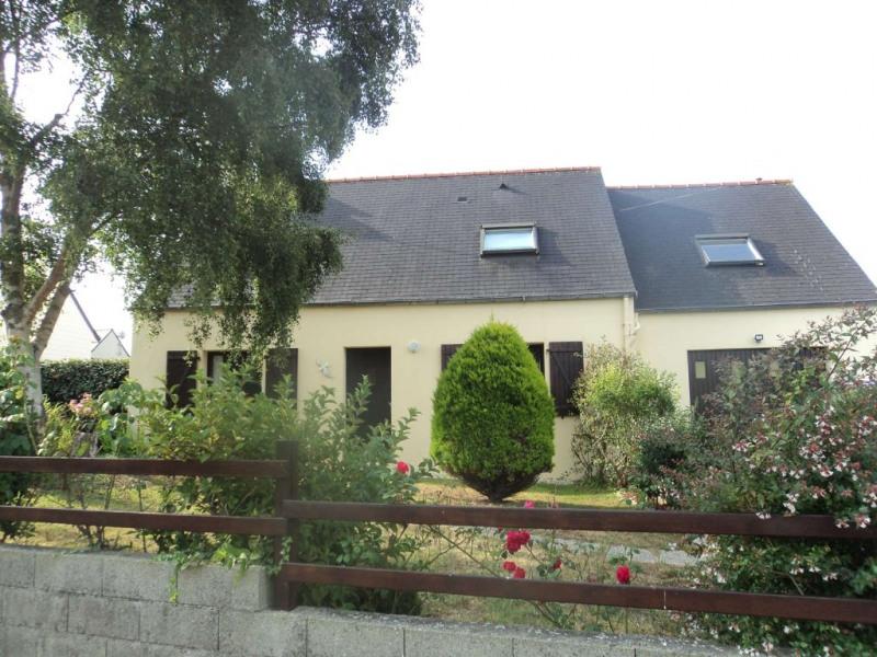Vente maison / villa Primelin 183300€ - Photo 1