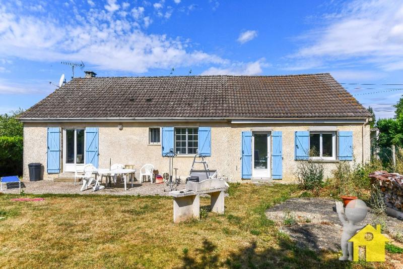 Sale house / villa Neuilly en thelle 240450€ - Picture 1