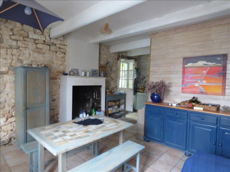 Vente maison / villa St pierre d'oleron 219 000€ - Photo 5
