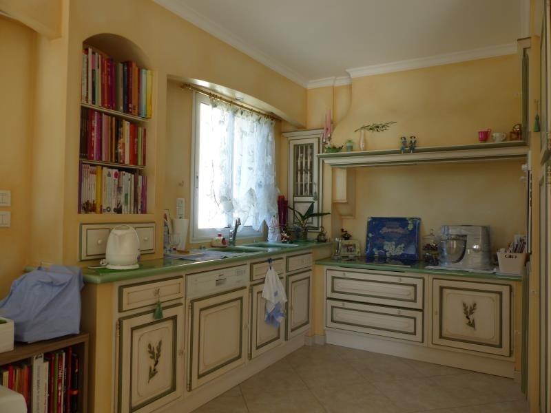 Venta de prestigio  casa Lignan sur orb 630000€ - Fotografía 7