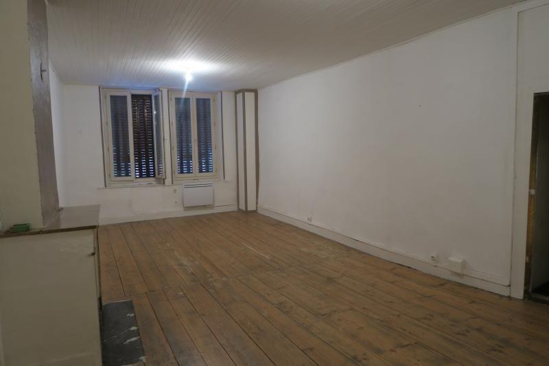 Sale house / villa St jean le vieux 98000€ - Picture 4