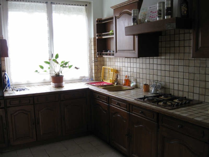 Rental house / villa Canals 789€ CC - Picture 4