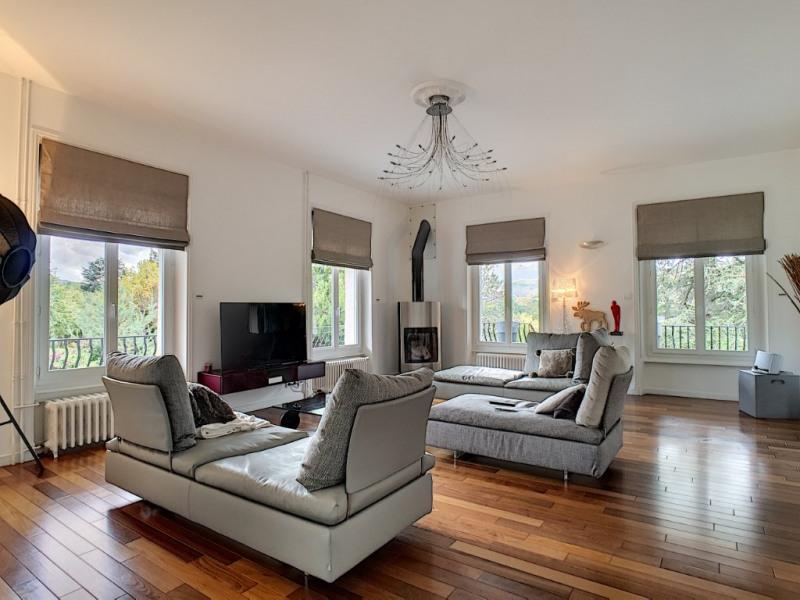 Deluxe sale house / villa Veyre monton 830000€ - Picture 3