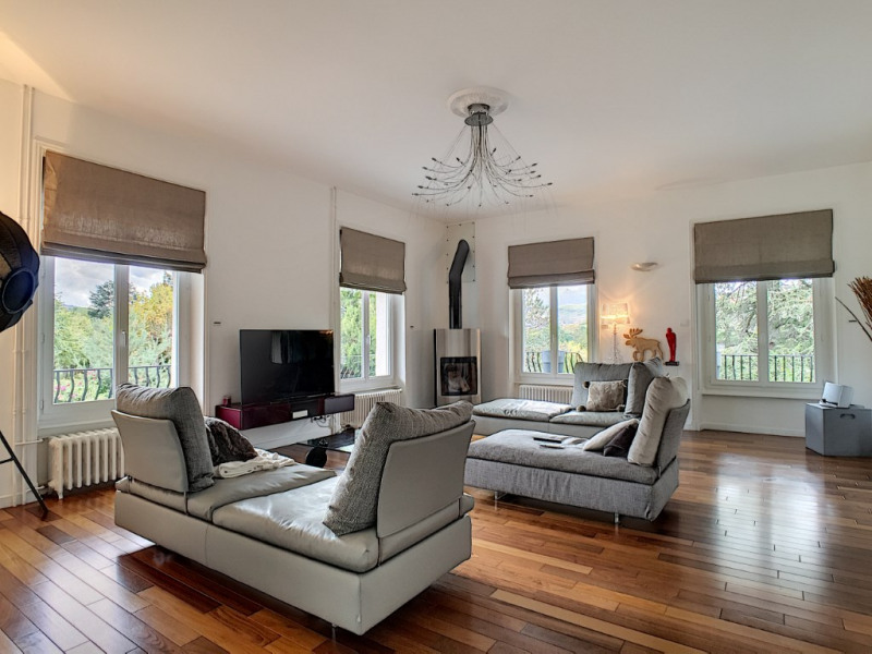 Vente de prestige maison / villa Veyre monton 830000€ - Photo 3